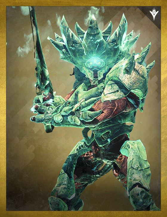 Thalnok, Fanatic of Crota