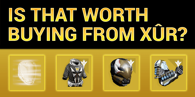 xur worth buying immolation fists