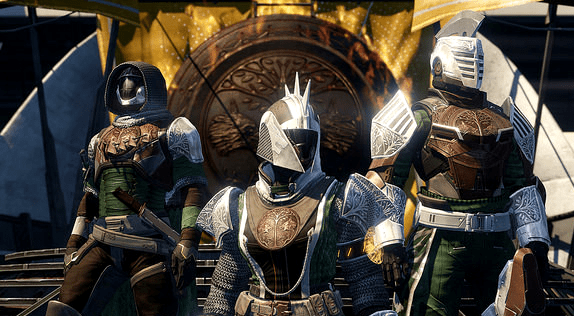 iron banner playstation exclusive armor