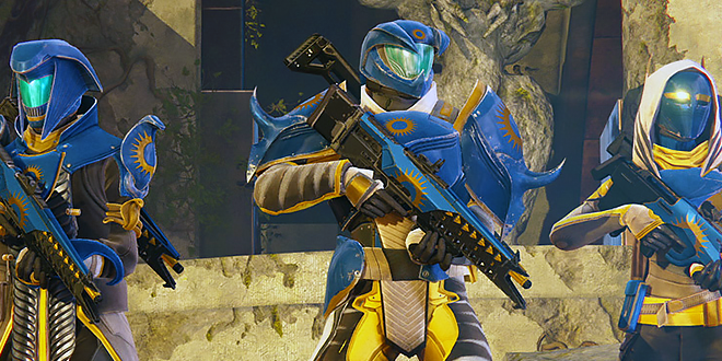 trials of osiris weapon review