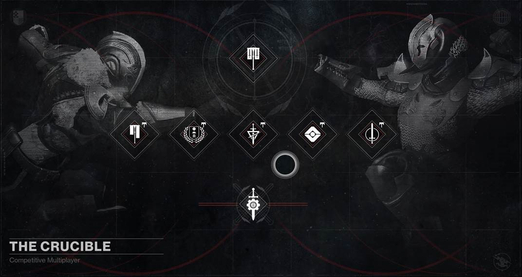 Does trials of the nine have matchmaking