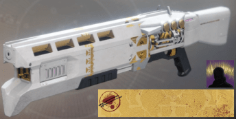 legend of acrius ornament