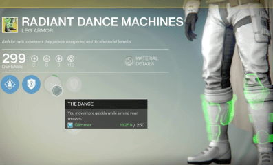 radiant dance machines exotic boots