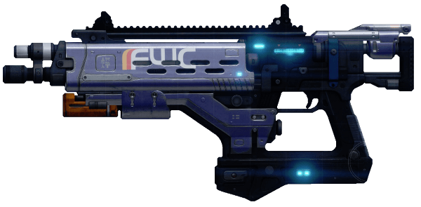 best fusion rifles