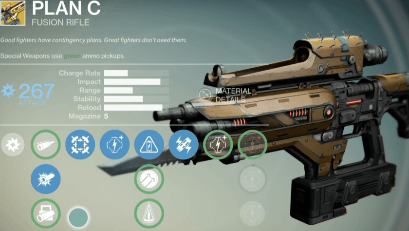 plan c exotics destiny