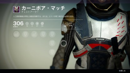 Hunter House of Wolves armor