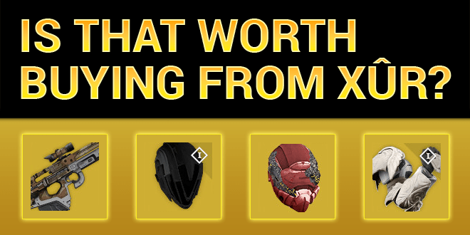 xur worth buying exotic mida multi