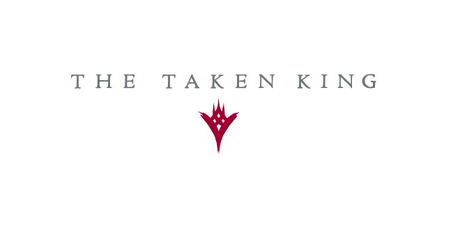 the taken king comet