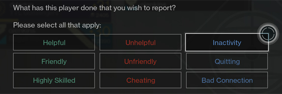 reportingcheaters