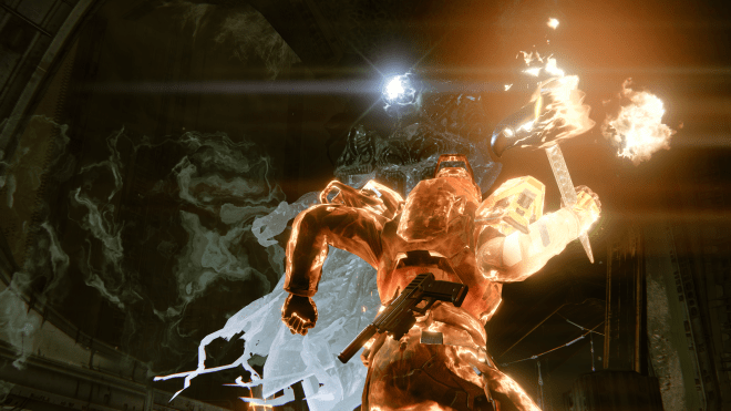 sunbreaker best pvp super