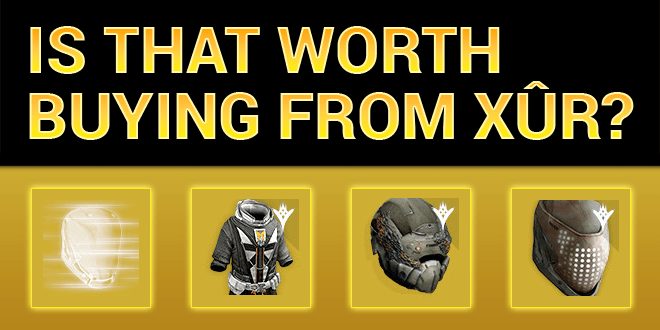 xur worth buying symbiote