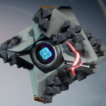 rise of iron new ghost