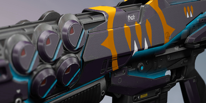 her memory auto rifle review
