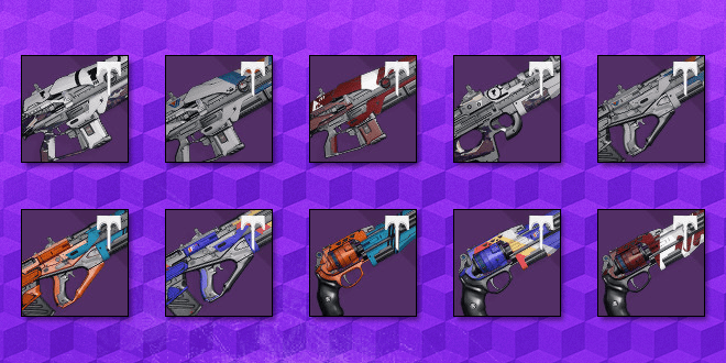 best tower vendor weapons