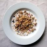 朝食をしっかり食べつつも節約できる簡単なお料理レシピ