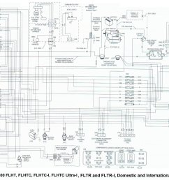 2000 flhtc wiring harness wiring diagram todays trailer wiring diagram in addition harley dyna glide wiring diagrams [ 1438 x 1183 Pixel ]