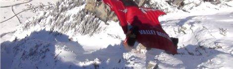 Wingsuit, vol au plus près de l'action avec Brian Drake et Dan Vicary