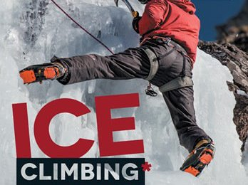 Gavarnie International Ice Climbing Meeting 2015