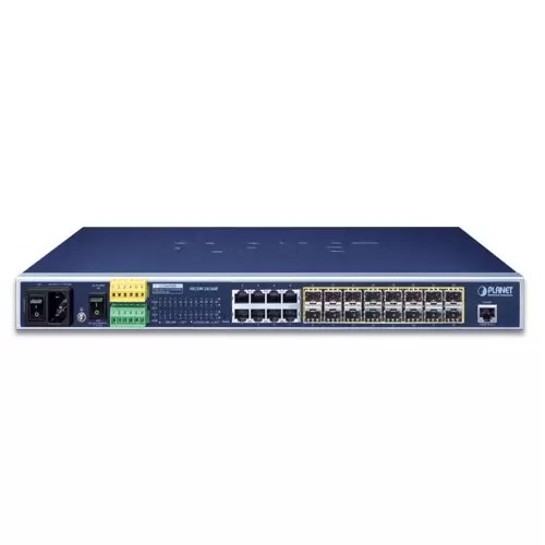 MGSW-24160F Managed Switch V3 Front