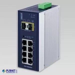 IGS-10020MT Industrial Switch