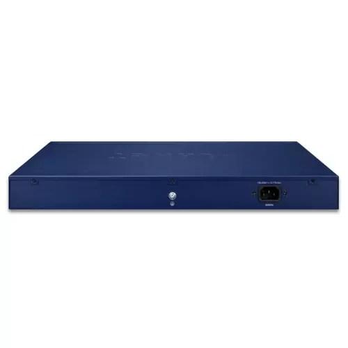 GSW-2401 Gigabit Switch V9 Back