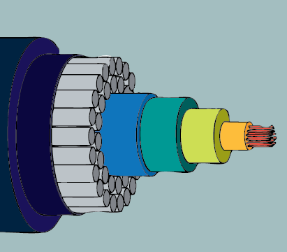 undersea fiber optic cables