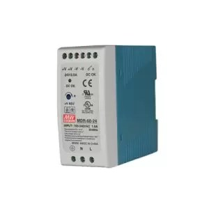 PWR-60-24 Power Supply
