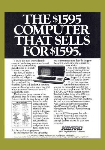 Funny Computer Ads 11