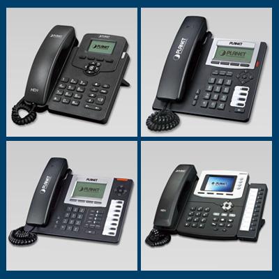 VoIP Series - Planetech USA