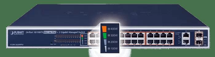 FGSW-2624HPS4 LED Indicator