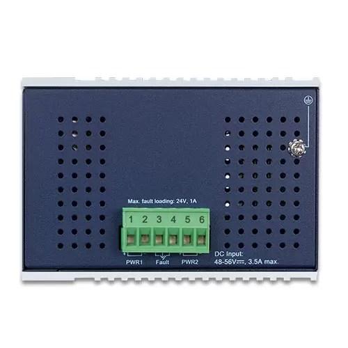 IGS-4215-4P4T2S Top