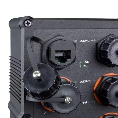 IGS-604HPT-RJ port