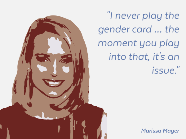 Marissa Mayer Quote