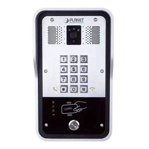 HDP-5260PT Door Phone front