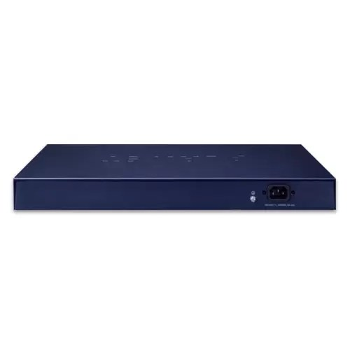 GSW-2620VHP PoE Switch Back