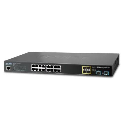 GS-5220-16T4S2XR Switch