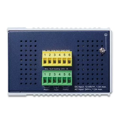 IGS-5225-8T2S2X Industrial Switch top