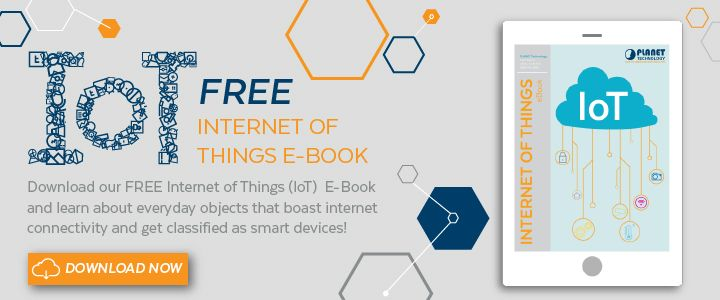 IoT eBook Download
