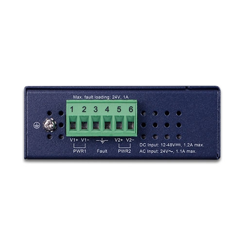 IGS-5225-4T2S Industrial Switch top