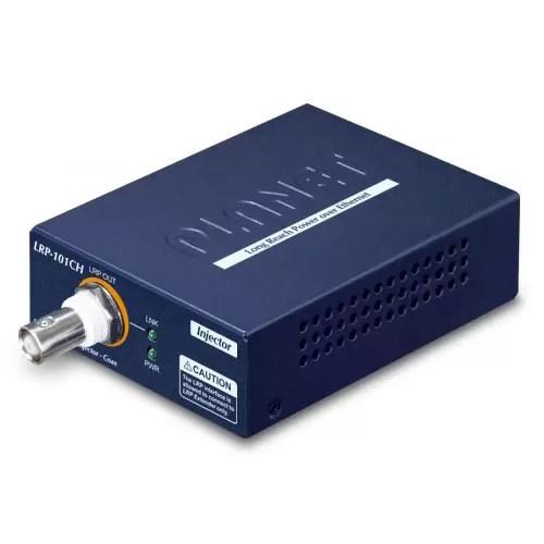 LRP-101CH Coax LRP Injector