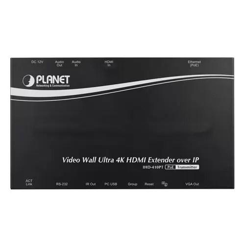 IHD-410PT HDMI Extender top