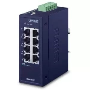 ISW-800T Industrial Switch