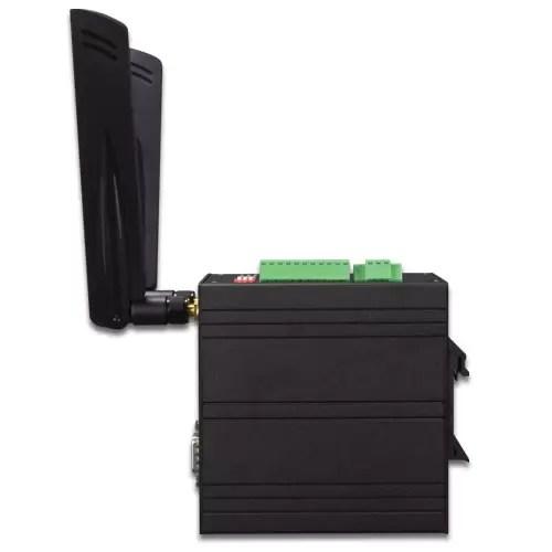 ICG-2420-LTE LTE Gateway side
