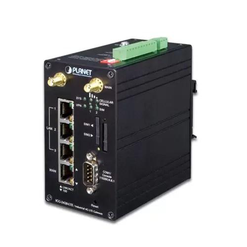 ICG-2420-LTE LTE Gateway no antenna
