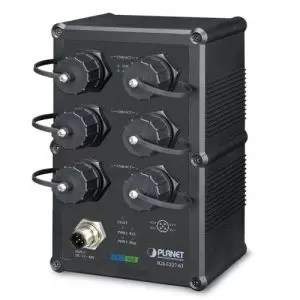 IGS-5227-6T Industrial IP67 Switch