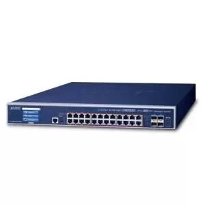 GS-5220-24UPL4XVR PoE Switch