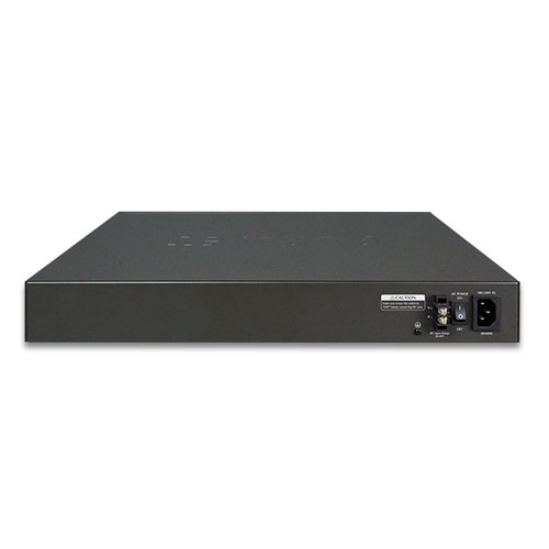 GS-5220-24T4XVR Switch back