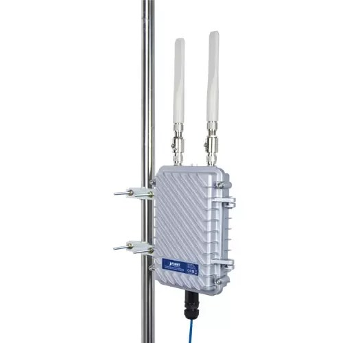 WAP-252N Outdoor Wireless AP Pole Mount