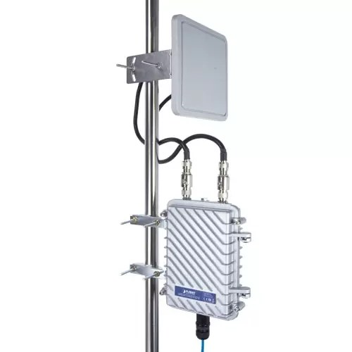 WAP-252N Outdoor Wireless AP Pole mount 2