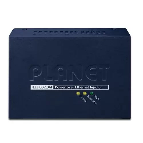 POE-171A-95 PoE Injector Top